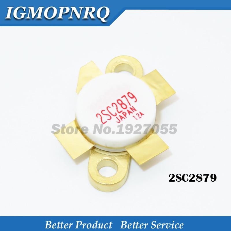 2pcs lot 2SC2879 C2879 TO 59 good quality new original free shipping
