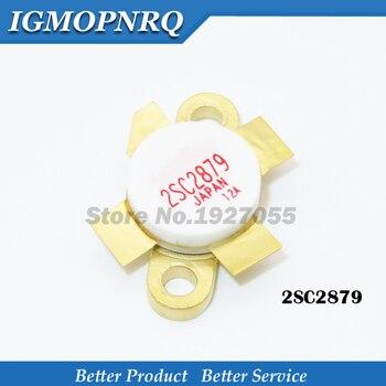 2pcs/lot 2SC2879 C2879 TO-59 good quality new original free shipping