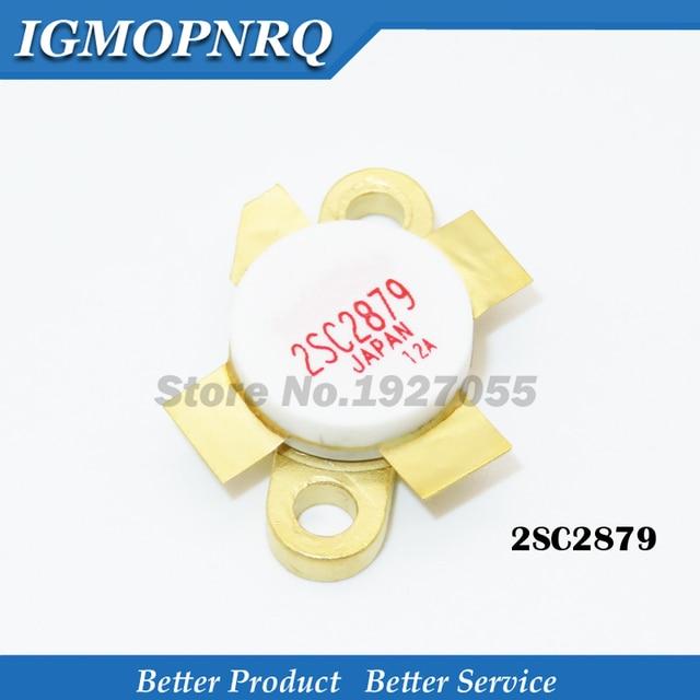2pcs/lot 2SC2879 C2879 TO 59 good quality new original free shipping