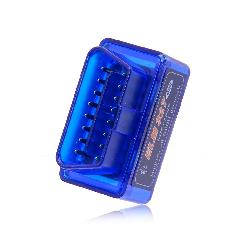 ELM327 Blue