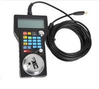 Electronic engraving machine handwheel MACH3 USB handle MPG handheld manual pulse generator