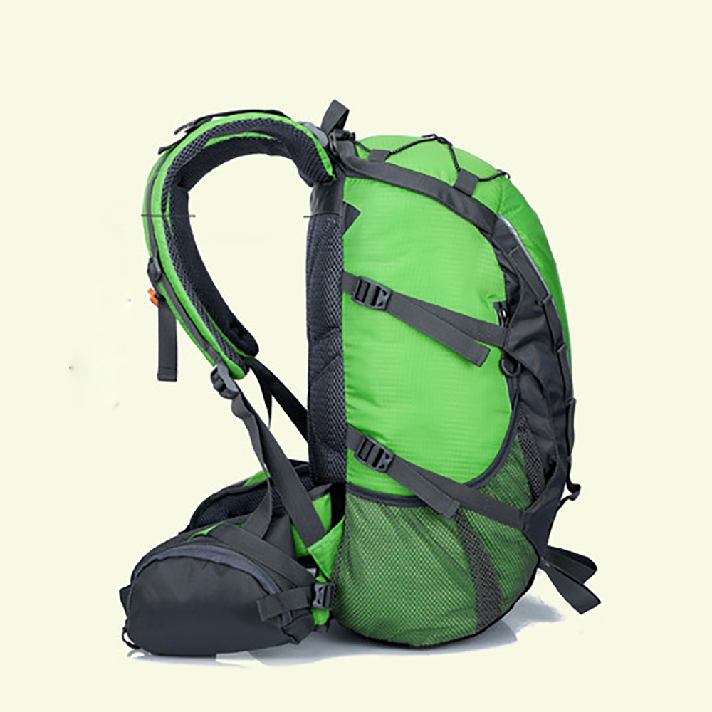 Unisex 45L Brand Trip Hiking Camping Outdoor Travel Rucksack Bag Shoulder Riding Cycling Climbing Backpack Breathable Suspension local lion spo464 outdoor cycling climbing ultra light breathable double shoulder bag backpack red