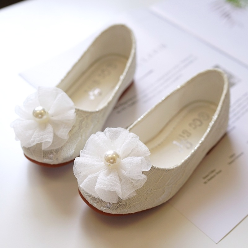 2018 autumn new flower princess big children casual shoes girls party shoes kids wedding shoes2018 autumn new flower princess big children casual shoes girls party shoes kids wedding shoes