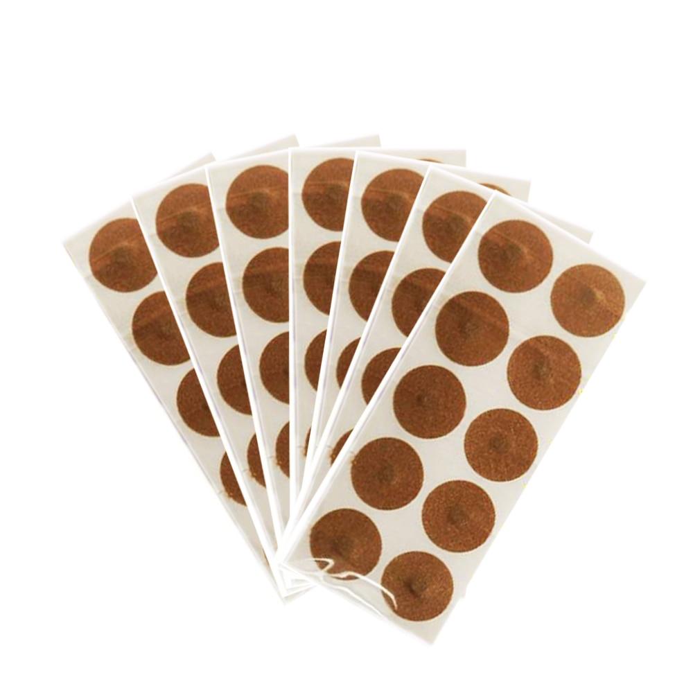 100Pcs/lot Magnetic Plaster Patch Pain Relief Acupuncture ...