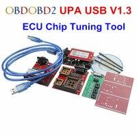 New Arrivlal UPA USB Programmer V1 3 UPA USB Full Adapters UPA Chip Tuning Tools ECU