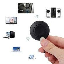 Binmer Supérieure Qualité Mains Libres Bluetooth Audio De Voiture Kit Sans Fil Bluetooth 4.1 EDR Musique Récepteur AU26