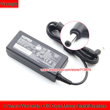 Genuine 19V 3.43A 65W Ac Adapter for HIPRO HP-OK065B03 Intel NUC6I3SYK Power Supply(China)