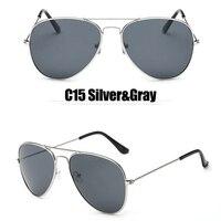 C15 Silver Gray
