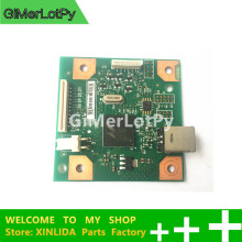 GiMerLotPy formatter PCA assy Formatter Board logic Main Board MainBoard for Laserjet CP1210 CP1215 1210 1215 CB505-60001 new formatter pca assy formatter board logic main board mainboard mother board canon mp228 mp 228 mp228 qm3 2514 qm3 2514 000