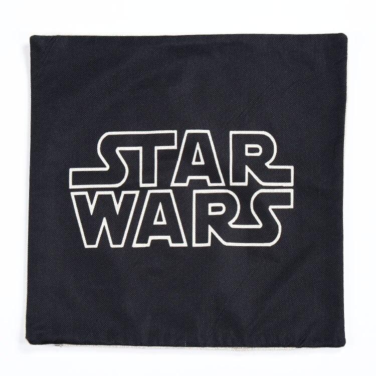 """Star Wars"" padjakatted"
