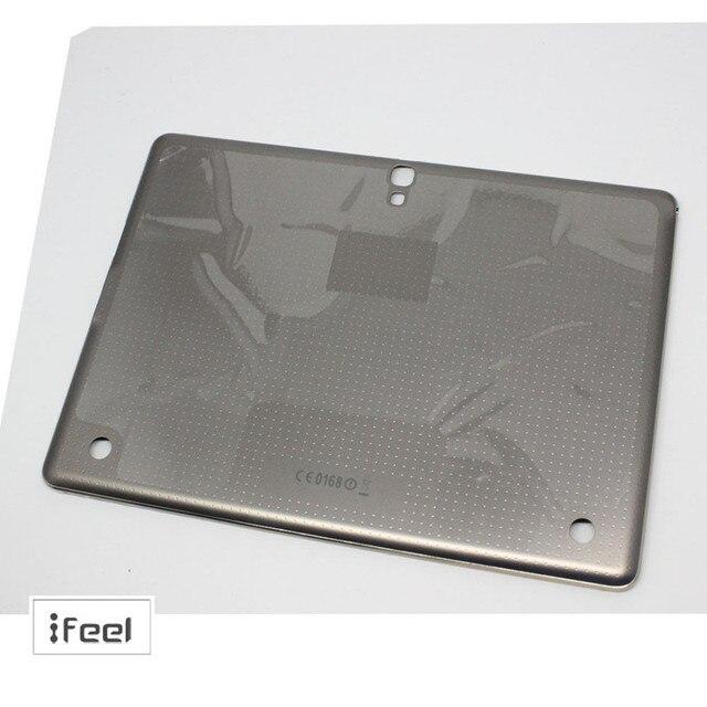 Новая Задняя Крышка Батарейного Отсека Замена Для Samsung GALAXY Tab S T805C Коричневый
