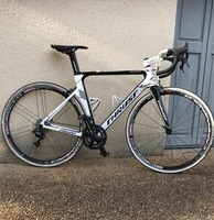 Thrust road bike Full Carbon Road Complete Bike Road Carbon bicycle 48 50 52 54 56 cm size