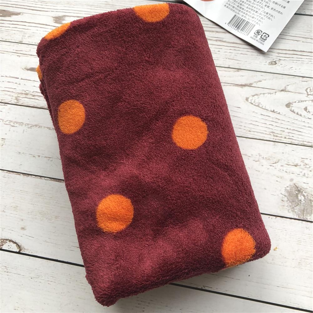 Pet Dog Mat toallas patrón de punto tela de microfibra de diseño ...