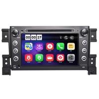 Wholesales! 8 Car DVD Player GPS Navigation System for Suzuki Grand Vitara 2005 2006 2007 2008 2009 2010 2011 with Ipod RDS 3G