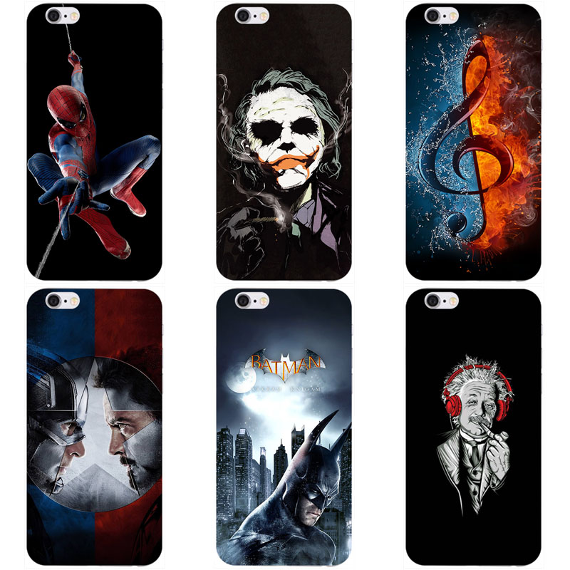 3D Relief HD UV Painted Soft TPU Silicon <font><b>Case</b></font> for Apple <font><b>iPhone</b></font> 4 4S 5 <font><b>5C</b></font> 5S SE 6 6S 7 8 Plus <font><b>Original</b></font> Cover for <font><b>iPhone</b></font> X Shell image
