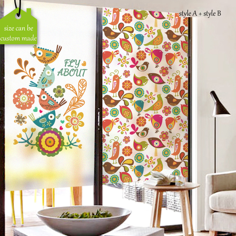 Custom Decorative Window Film online get cheap custom window film decorative -aliexpress
