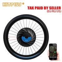 YUNZHILUN 36V 240W X IMortor Electric Bicycle Wheel Hub Motor E Bike Kit Electric Motor Wheel 20 inch 26 inch 27.5 inch 700C