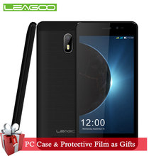 Leagoo Z6 Smartphone 4.97 Inch Dual Cameras Android 6.0 Quad Core MT6580M 1GB RAM+8GB ROM 8MP 3G Cheap Touch Android Cell Phones