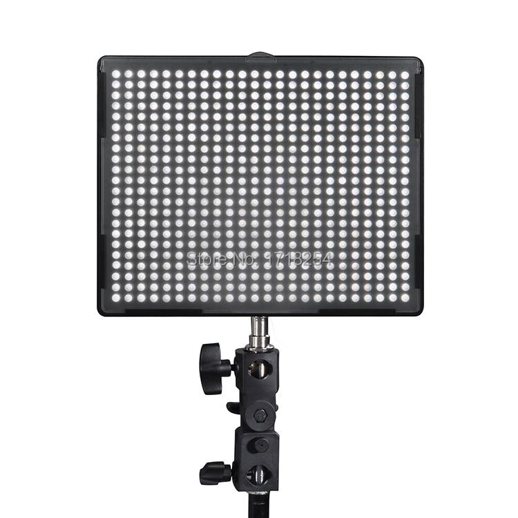 Aputure Amaran AL-528S, 528 LED Video Light Panels/Led Light Fantasy Spot Lighting for Camcorder or DSLR Camera