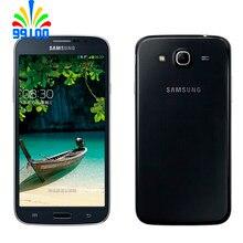 Renoviert Entsperrt Samsung Galaxy Mega 5,8 i9152 Handy 1,5 GB/8GB 8,0 MP 3G-WCDMA (Keine Hebräisch)