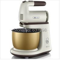 China guangdong Elétrica amassar a massa de pão Urso DDQ A20D1 2L Liquidificador batedeira batedeira elétrica 220 v shell quebrando mixer dj mixer juicer mixer basin -