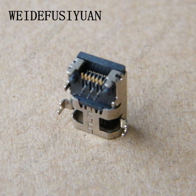 Online Shop New 12-pin Mini VGA Jack Female Connector For Asus ...