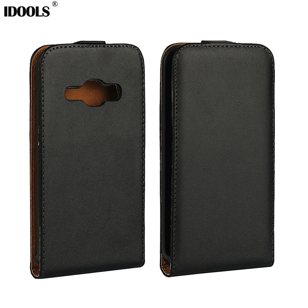 63381949d88 IDOOLS Case For Samsung Galaxy J1 2016 Wallet Flip Cover Phone Bags Cases  For Samsung J1 2016 J120 J120F Dirt Resistant Bags