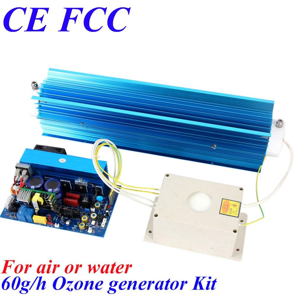 Ce Fcc D Ozone Purificateur D Eau A810