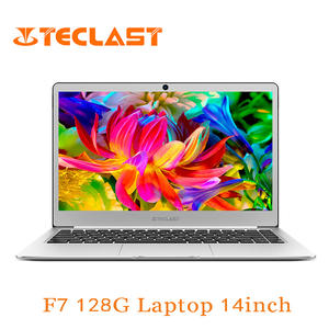 Teclast laptops F7 notebook 6 gb RAM 128 GB SSD 14.0 ''Windows10 Home English Version