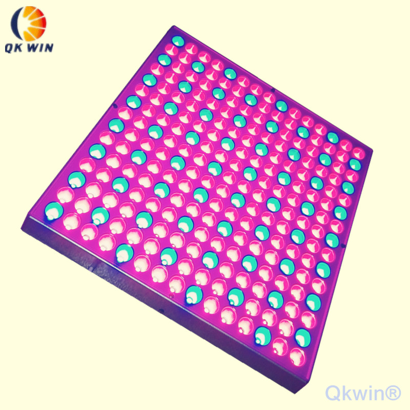 225leds 14W panle led grow light dropshipping Ultra Bright Environment-friendly Quad-band 14W 225 Led Plant Grow Light Planel бра leds c4 mark 05 9298 14 m1