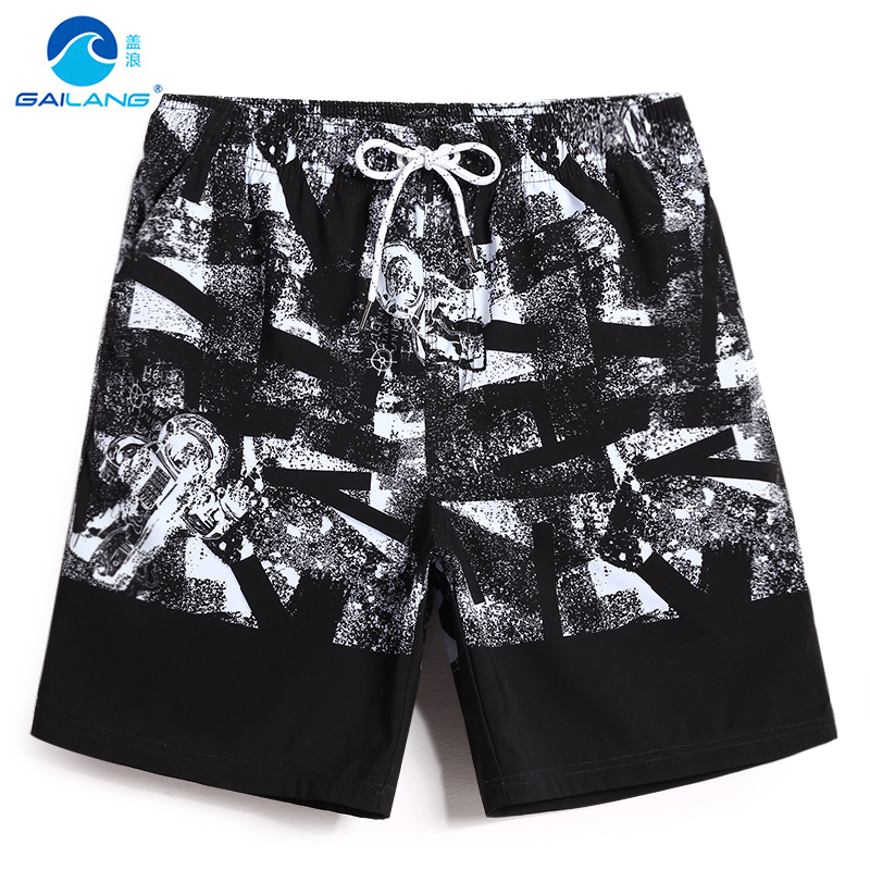 Summer Men's   board     shorts   bathing suit swimwear surfing sexy beach   shorts   plavky swimwear beach   shorts   liner briefs mesh