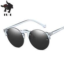 FU E Classic Brand Designer Sunglasses Women Men Retro Round Sun Glasses Woman shades Mirror Eyewear Lady Male Female Sunglasses стоимость