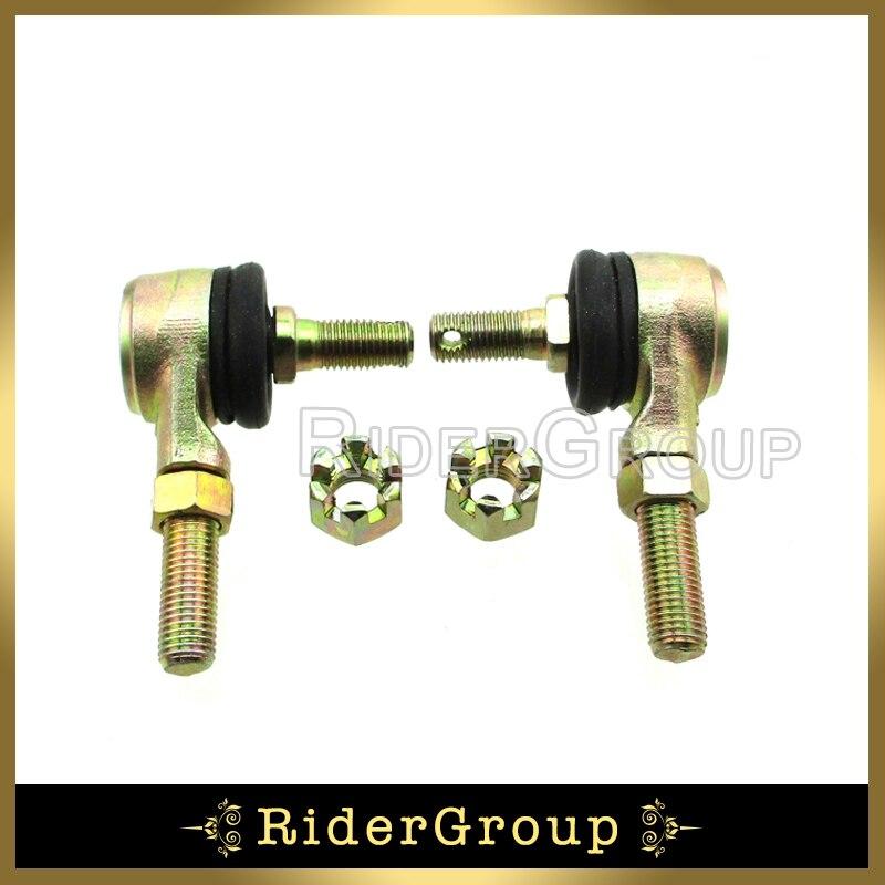 M10 Perno Barra Termina Bola Carpinteros Para 110cc 125cc Quad Atv Go Kart Buggy Martillo Foro 4 150 150cc Ir Kart 6.000.062 100% Original