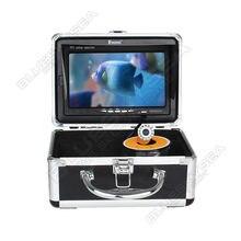 Free shipping!Eyoyo 30M 7″ 1000TVL Infrared Fishing Camera Fish Finder DVR Recording IR Night Vision