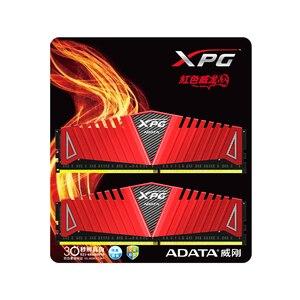 Image 5 - ADATA XPG Z1 PC4 8GB 16GB DDR4 3000 3200 2666 MHz RAM Máy Tính Nhớ DIMM 288 Pin máy Tính Để Bàn RAM Bộ Nhớ Trong Ram 3000 Mhz 3200 MHz