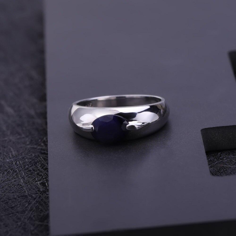 Conjunto de joyas de piedras preciosas triangulares de Plata de Ley 925 para boda y compromiso-in Conjuntos de joyería from Joyería y accesorios    2