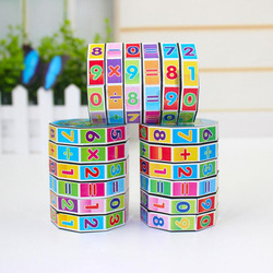 Educational math toy twist magic cube early learning toys for children baby toys magic tube math.jpg 250x250