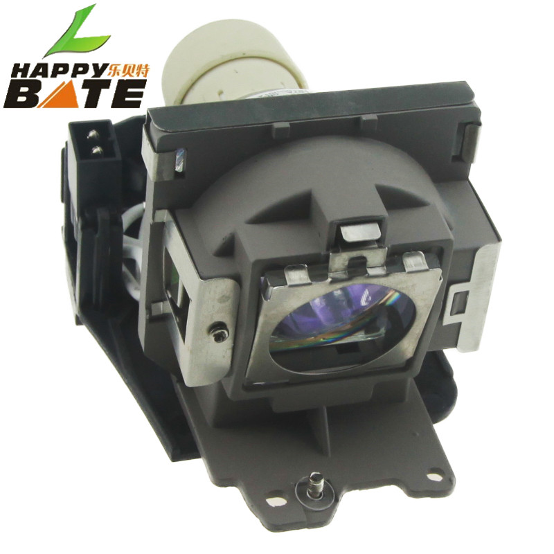 HAPPYBATE Replacement Projector Lamp With Housing 5J.06001.001 for MP612 MP612C MP622 MP622C projector lamp uhp 300 250w 1 1 e21 7 5j j2n05 011 lamp with housing for sp840