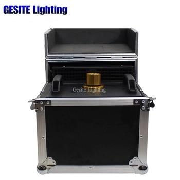 Reed case Hazer Rookmachine Professionele Fogger Podium Apparatuur 600 w fly case