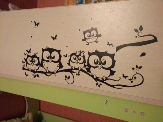 HTB1EnBYQFXXXXbrXpXXq6xXFXXXB - tree animals Butterfly Wall Stickers