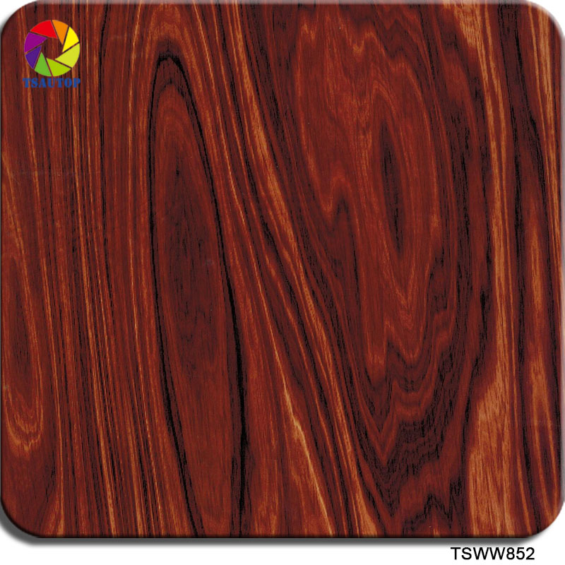Free Shipping 0.5m*2m/10m Wood Hydrographic Dipping Film Water Transfer Printing Film