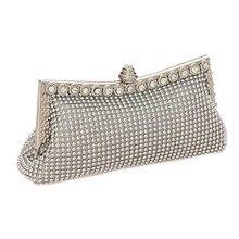 2016 neue Mode Sicken Handtasche Bohren Eleganten Paket Abendessen Tasche Handtasche Partei Kleid Handtaschen Hochzeit Heißer Verkauf 47
