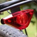 Onature Elektrische Fahrrad Hinten Licht Für E Bike Eingang DC6V 12V 18V 24V 36V 48V 60V Leistungsstarke Licht für Bafang LED eBike Schwanz Licht