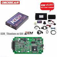 Good Quality OBD2 Manager Tuning Kit KESS V5 017 KESS 4 036 No Tokens Limited KESS