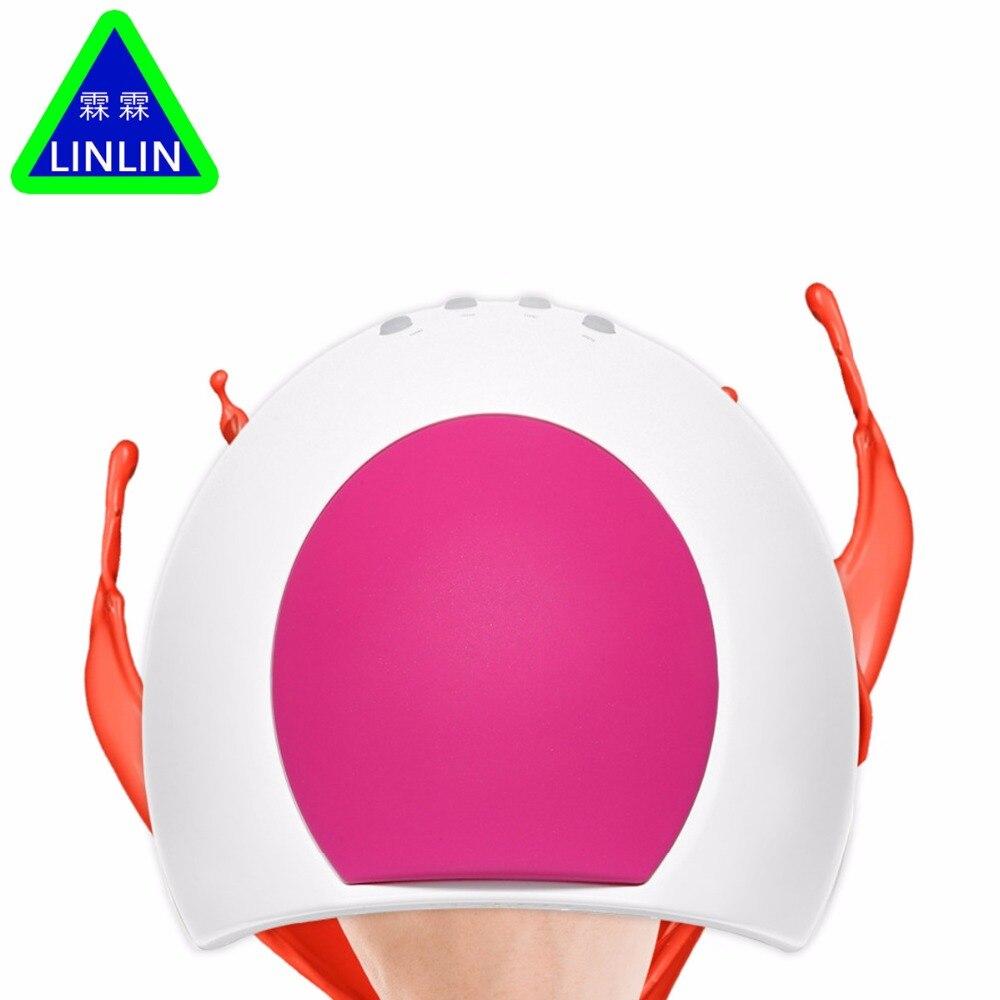 لين لين مدلك ل uv gel led هلام مسمار مجفف مصباح الأشعة آلة استشعار بالأشعة التدليك والاسترخاء-في التدليك والاسترخاء من الجمال والصحة على  مجموعة 2