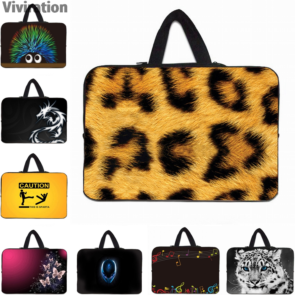 Viviration Womens 2017 Xmas New Gift Bag For 10 12 13 14 15 17 Laptop Shockproof Cover Case Mens Notebook Sleeve Pouch Protector