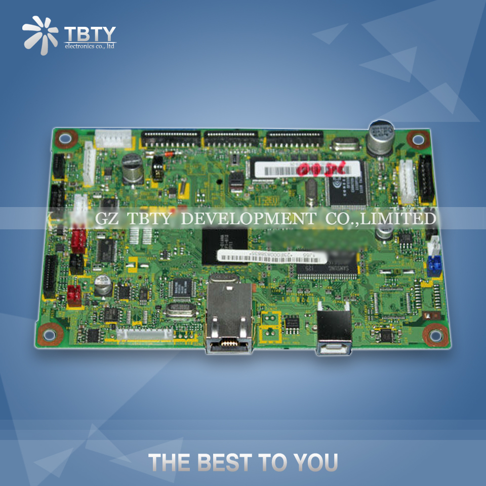 100% Test Main Board For Brother MFC 7860DN 7860N MFC7860DN Formatter Board Mainboard On Sale main board for brother mfc 790cw mfc 790 mfc 790 790cw formatter board mainboard