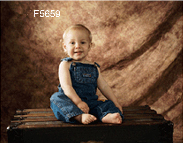 Free 5ft7ft muslin painted backdropsf5659newborn photography backgroundidea photography backdrop for