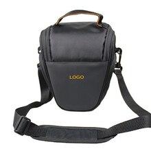 Dslr camera case capa bag para nikon d7000 d7100 d7200 d3100 D3300 D3200 D3000 D5000 D90 D700 D5200 D5300 D5100 D5500 D810 D800