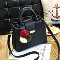 SGARR Brand PU Leather Women Handbag Luxury Designer Shoulder Crossbody Bag Female Messenger Bag Bolsos ladies big bag